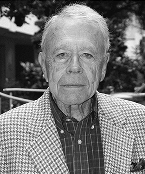 Alan F. Wohlstetter