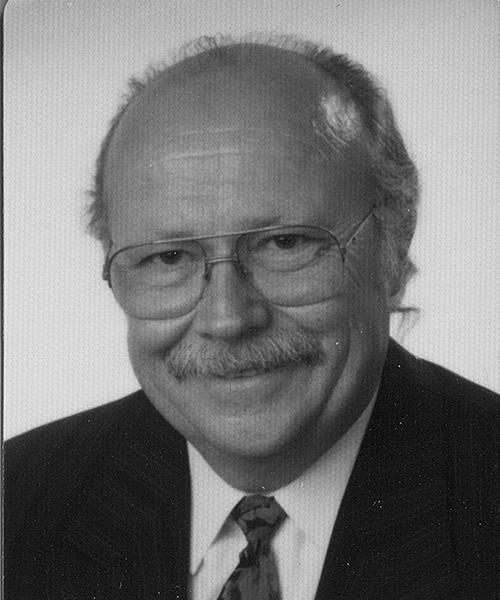 Dieter O. Schlimmer
