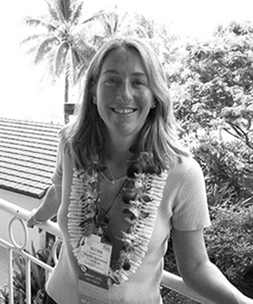 Heather Engel