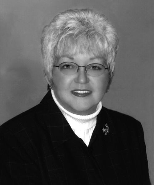 Jacqueline M. Agner